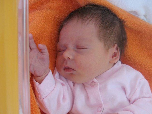 Rodičům Lucii Bubnové a Ivovi Pokornému z České Lípy se v sobotu 17. května narodila dcera Věruška Pokorná. Měřila 50 cm a vážila 3 kg.