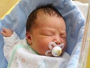 Mamince Delgermaa Gombo z České Lípy se v úterý 10. října ve 2:17 hodin narodila dcera Gerelt-Temuulen Uguumur. Měřila 51 cm a vážila 3,37 kg.