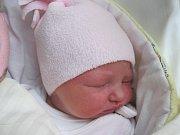 Rodičům Soně Lacikové a Miroslavu Petrovi z České Lípy se v pondělí 12. prosince ve 13:26 hodin narodila dcera Nikol Petrová. Měřila 46 cm a vážila 2,68 kg.
