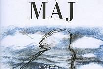 Nové vydání Máje doprovází litografie Dany Puchnarové.
