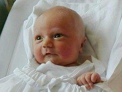 Rodičům Denise Dovalové a Jakubu Leitlovi z České Lípy se v neděli 25. června v liberecké porodnici narodila dcera Emily Leitlová. Měřila 50 cm a vážila 3,13 kg.