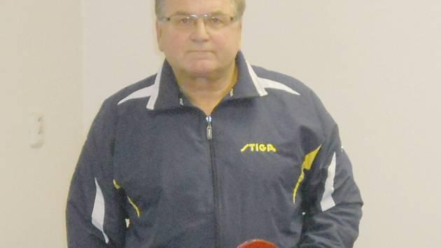 František Just.