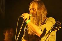 Jednou z hvězd festivalu Stonerock 2013 bude patřit kapela Krucipüsk.