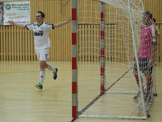 FC Démoni Česká Lípa – FC Tango Hodonín 3:1 (0:0).