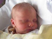 Rodičům Kateřině a Dušanovi Havlíkovým z Velké Bukoviny se ve středu 19. dubna ve 4:49 hodin narodil syn Josef Havlík. Měřil 51 cm a vážil 3,48 kg.