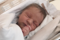 Rodičům Nikole Eichlerové a Pavlovi Kančimu z Liberce – Doubí se v pátek 17. července ve 2:52 hodin narodil syn Petr Kanči. Měřil 51 cm a vážil 3,46 kg.