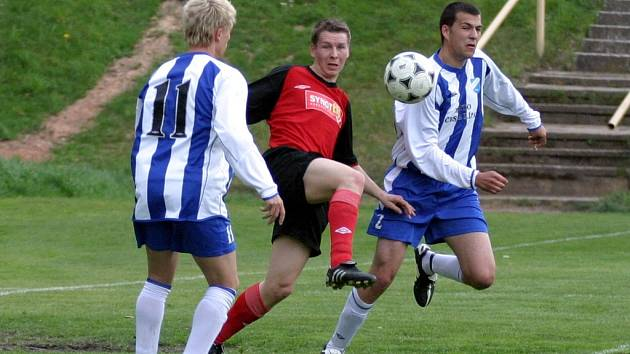 fotbalisti