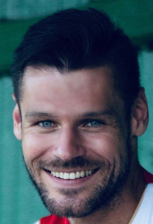 Martin Bahník, fotbalový rozhodčí, pochází z České Lípy, aktuálně bydlí ve Varnsdorfu.