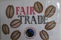 K získání titulu musí škola splnit pět kritérií. Kromě jiného musí škola na své půdě prodávat výrobky fair trade. Ilustrační snímek.