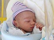 Mamince Zuzaně Demjamičové z Rumburku se ve čtvrtek 11. října ve 13:20 hodin narodil syn David Demjamič. Měřil 47 cm a vážil 2,89 kg.