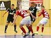 Démoni versus Slavia Praha.