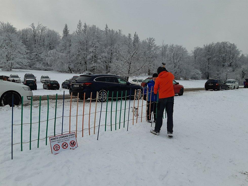 Lužické hory se připravují na nával turistů