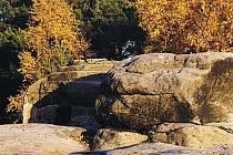 Dutý kámen - Sluneční hodiny.