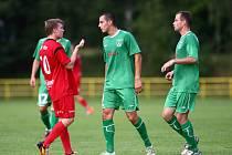 Fotbalisté Nového Boru vyzvou Varnsdorf.