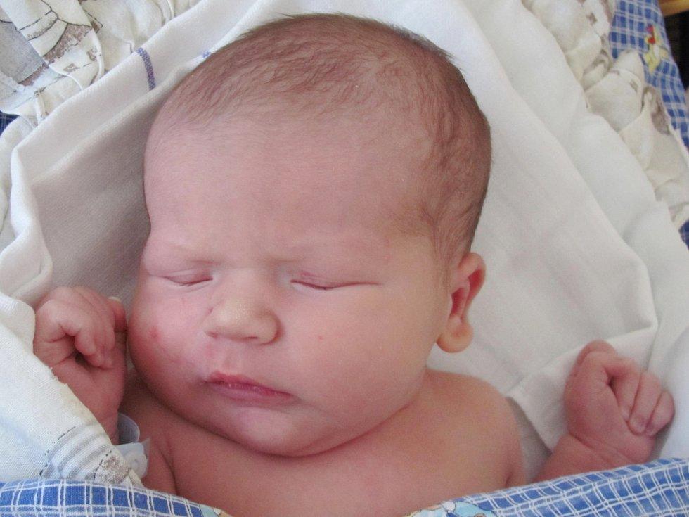 Rodičům Janě a Jozefovi Prašnickým z Jablonného v Podještědí se ve čtvrtek 5. června ve 21:43 hodin narodil syn Mikuláš Prašnický. Měřil 55 cm a vážil 4,34 kg.