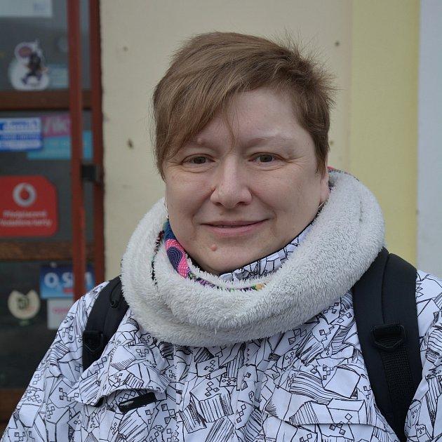 Bohdana Janošková, Kravaře.