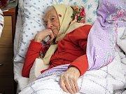 Nejstarší obyvatelka České Lípy žije ve městě od 90. let 20. století. Přistěhovala se sem z Vysočiny.