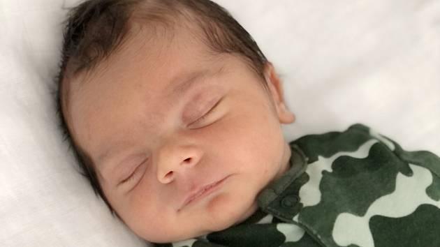 Rodičům Libuši Pešanové a Jakubovi Hasemu se v úterý 22. června v 10:43 hodin narodil syn Teodor Hase. Měřil 49 cm a vážil 3,20 kg.