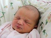Rodičům Lucii Kučerové a Adamu Dostálovi ze Zákup se v neděli 11. února ve 14:03 hodin narodila dcera Emílie Dostálová. Měřila 50 cm a vážila 3,39 kg.