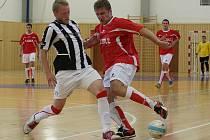Nad posilami do nové druholigové sezony přemýšlí v českolipském týmu F.A.Zole.