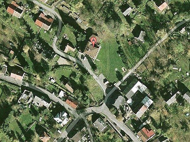 Obec Mařenice.