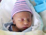 Rodičům Květě a Michalovi Ramíkovým z Nového Boru se v neděli 9. prosince v 9:59 hodin narodil syn Max Ramík. Měřil 47 cm a vážil 2,63 kg.