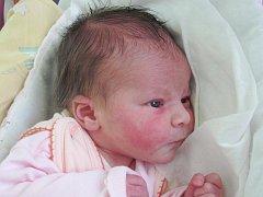Rodičům Petře Fabiánové a Erikovi Krajčímu ze Cvikova se v pondělí 16. května v 17:57 hodin narodila dcera Mia Krajčíová. Měřila 50 cm a vážila 3,16 kg.