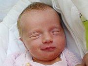 Rodičům Lucii Řezáčové a Jaroslavu Šafránkovi z Doks se v pátek 18. srpna v 10:19 hodin narodila dcera Nikola Šafránková. Měřila 43 cm a vážila 2,32 kg.
