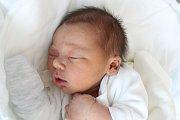 Mamince Marii Berkiové z Varnsdorfu se ve středu 3. dubna v 8:44 hodin narodil syn Brian Berki. Měřil 45 cm a vážil 2,97 kg.