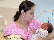 Letošní 1000. maminkou v českolipské porodnici je Gabriela Svobodová ze Cvikova, která v pátek večer přivedla na svět dceru Amálku.