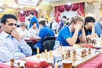 Šachisté Nového Boru obsadili na letošním Evropském poháru družstev až osmé místo.