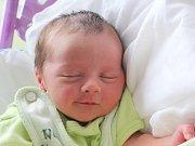 Rodičům Sabině a Ondřejovi Rákosníkovým z Jestřebí se v sobotu 21. dubna v 0:17 hodin narodil syn Damien Rákosník. Měřil 49 cm a vážil 3,09 kg.