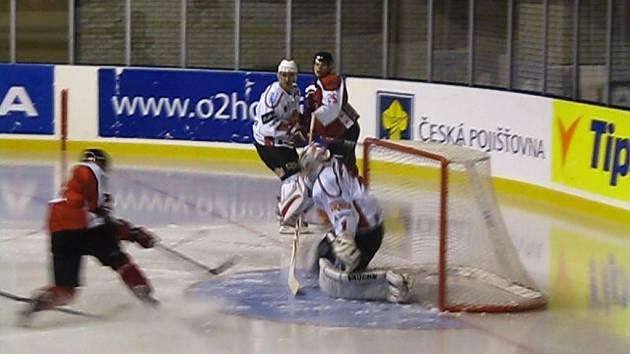 HC Predators Česká Lípa vs. Klatovy 9:1