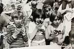 Mezinárodní den dětí na Českolipsku