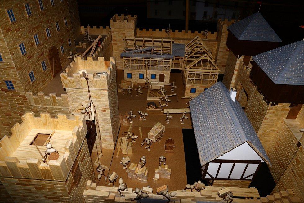 Výstava Mravenci je v mimoňském muzeu otevřená do 28. května.