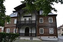 Ke krajskému vítězství v soutěži Historické město roku pomohlo Novému Boru mimo jiné otevření unikátního sklářského komplexu společnosti Lasvit.