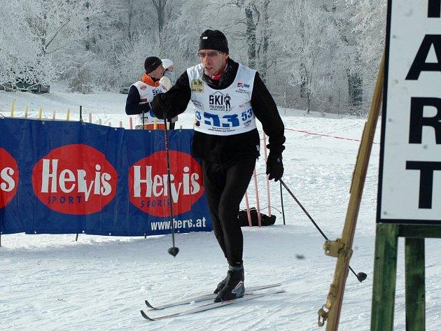 SKI Polevsko připravilo pro letošní sezonu pět závodů.