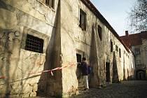 Bývalá městská šatlava v České Lípě