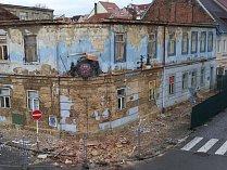 Kounicův dům.