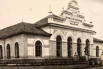 Pro uložení sbírek, které věnoval městu Česká Lípa, zakoupil Heinrich Wedrich hostinec Údolí Josafat (dnes je na jeho místě parkoviště u autobusových zastávek MHD Roháče z Dubé), který nechal opravit jako muzeum.