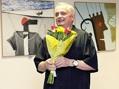 PRAVOSLAV FLAK. Kameraman a umělecký fotograf.