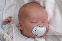 Mamince Lucii Hraníkové z České Lípy se v pátek 14. února v 8:28 hodin narodil syn Martin Dányi. Měřil 49 cm a vážil 3,89 kg.
