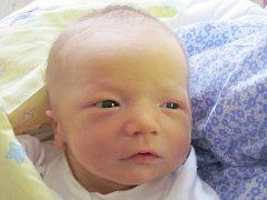 Rodičům Kateřině Mervínské a Václavu Erbenovi z České Lípy se v úterý 17. února v 17:21 hodin narodil syn Sebastián Erben. Měřil 53 cm a vážil 3,56 kg.