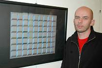 Výstava Tomáše Kouckého bude v českolipském muzeu k vidění do konce letošního roku.