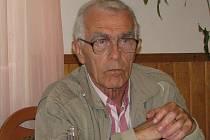 Jaromír Štrumfa, zastupitel města Česká Lípa.