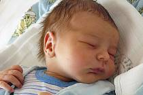 Mamince Karolíně Korcové z Velkého Grunova se 5. července ve 13 hodin narodil syn Daniel Korec. Měřil 49 cm a vážil 2,85 kg.