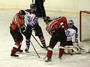 HC Česká Lípa - HC TS Varnsdorf 4:5.