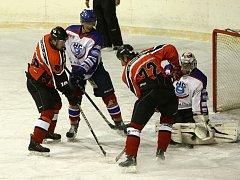 Stejně jako prosincový zápas s Varnsdorfem hokejisté Lípy prohráli.