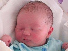 Mamince Lucii Kalinové z Pihelu se 11. května v 7:14 hodin narodil syn Robert Filipovič. Měřil 49 cm a vážil 3,08 kg.