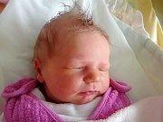 Rodičům Zuzaně a Jiřímu Vomáčkovým z Kamenického Šenova se ve čtvrtek 27. října ve 12:25 hodin narodila dcera Tereza Vomáčková. Měřila 49 cm a vážila 3,61 kg.